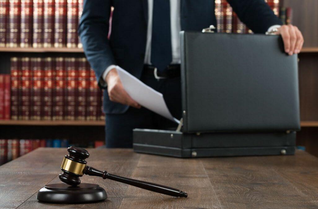 Rola prawnika w rozwodzie