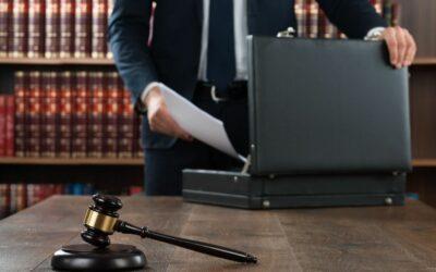 Rola prawnika w sprawach rozwodowych.