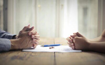 Na czym polega separacja? Różnice między separacją a rozwodem.